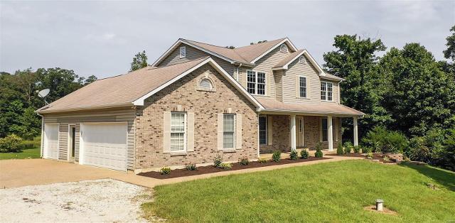 2463 Branch, Wentzville, 63385, MO - Photo 1 of 51