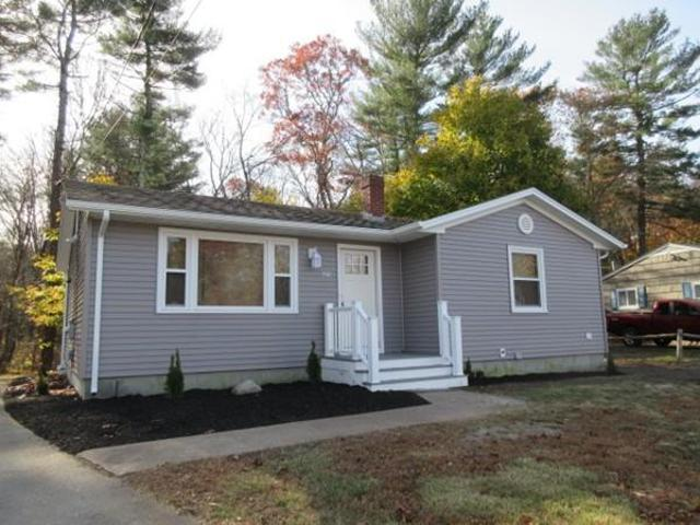 374 Valley Rd, New Bedford, 02745, MA - Photo 1 of 8