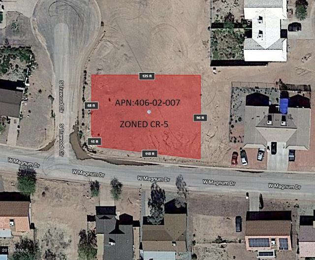 13061 S Trawood Cir, Arizona City, 85123, AZ - Photo 1 of 2