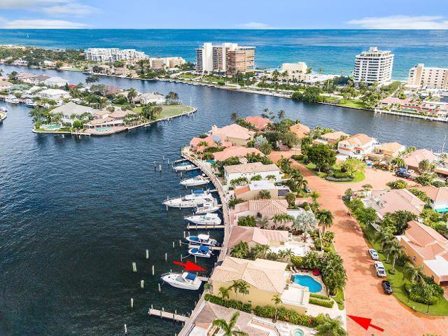 529 Pelican Way, Delray Beach, 33483, FL - Photo 1 of 47