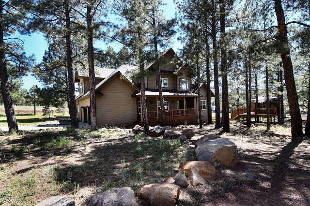902 Fulton Springs Dr, Mormon Lake, 86038, AZ - Photo 1 of 34
