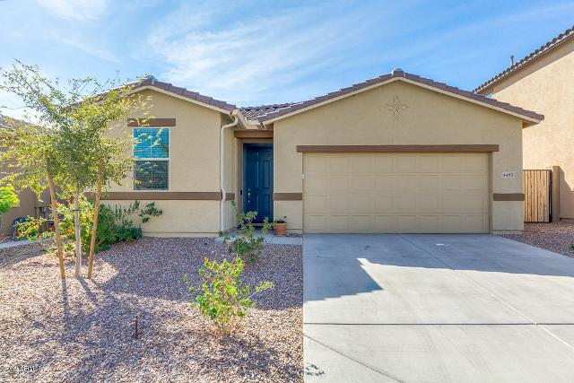 4493 Kirkland, Queen Creek, 85142, AZ - Photo 1 of 56