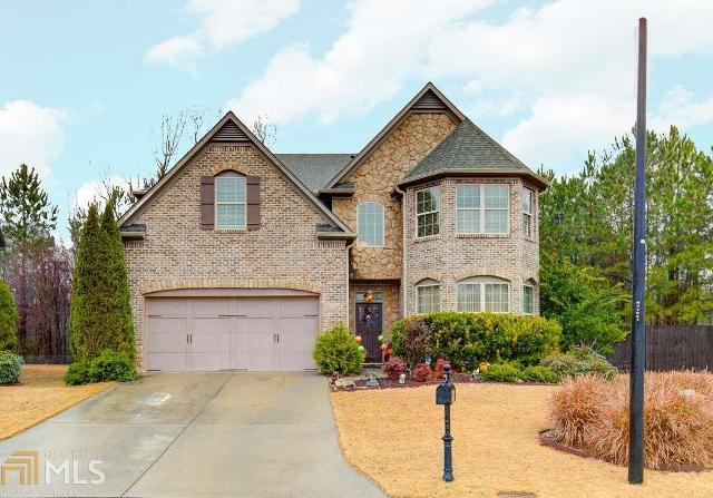 4242 Rovello Way, Buford, 30519, GA - Photo 1 of 28
