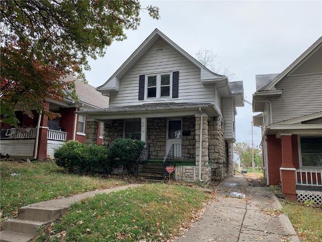 3819 Morrell Ave, Kansas City, 64123, MO - Photo 1 of 13