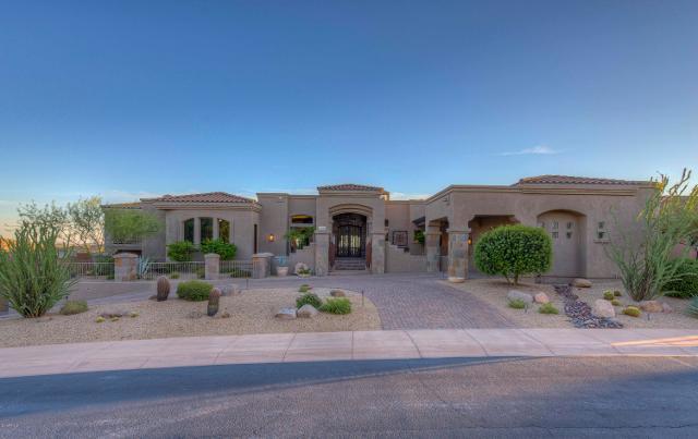 15105 E Camelview Dr, Fountain Hills, 85268, AZ - Photo 1 of 50