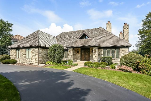 518 Forest Mews, Oak Brook, 60523, IL - Photo 1 of 42