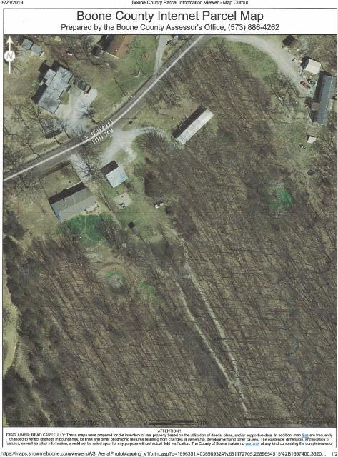 2310 E Calvert Hill Rd, Columbia, 65202, MO - Photo 1 of 2