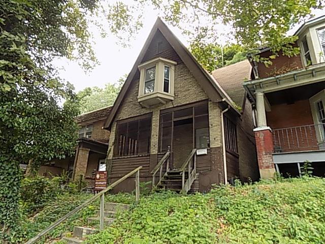 429 Bausman, Pittsburgh, 15210, PA - Photo 1 of 18
