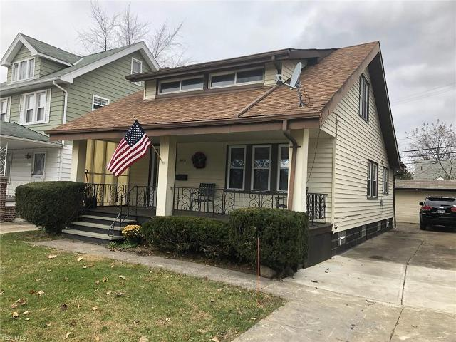 9411 Birchwood Rd, Garfield Heights, 44125, OH - Photo 1 of 25