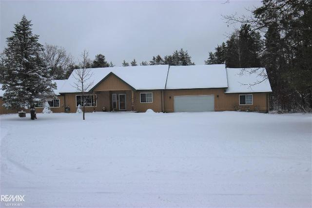 6794 County Road 612, Grayling, 49738, MI - Photo 1 of 53