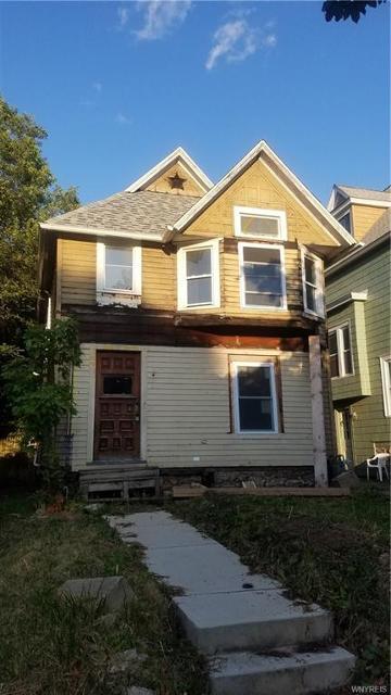81 Harvard Pl, Buffalo, 14209, NY - Photo 1 of 1