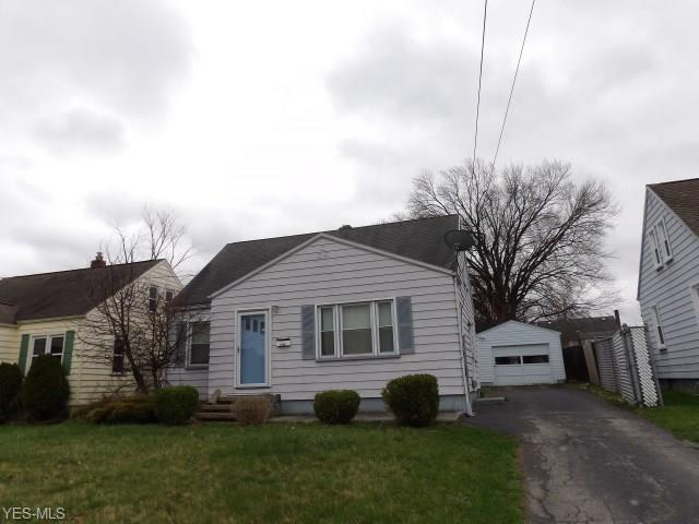 1549 Medford, Youngstown, 44514, OH - Photo 1 of 22