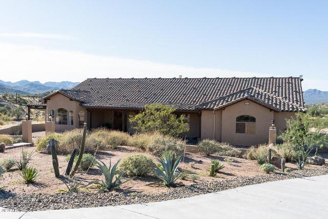13525 N Blue Coyote Trl, Fort Mcdowell, 85264, AZ - Photo 1 of 75