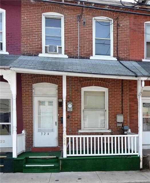 324 Fountain St, Allentown City, 18102, PA - Photo 1 of 13