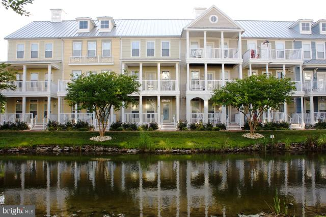 6 Canal Side Mews W UnitLUT-AX, Ocean City, 21842, MD - Photo 1 of 26