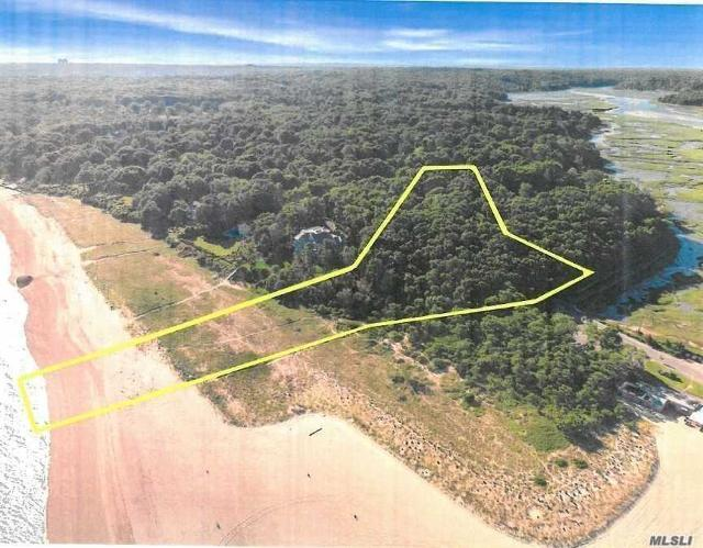 Lot 1 Short Beach, Nissequogue, 11780, NY - Photo 1 of 9