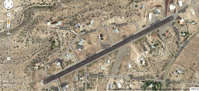 3600 E Airport Dr, Rimrock, 86335, AZ - Photo 1 of 15