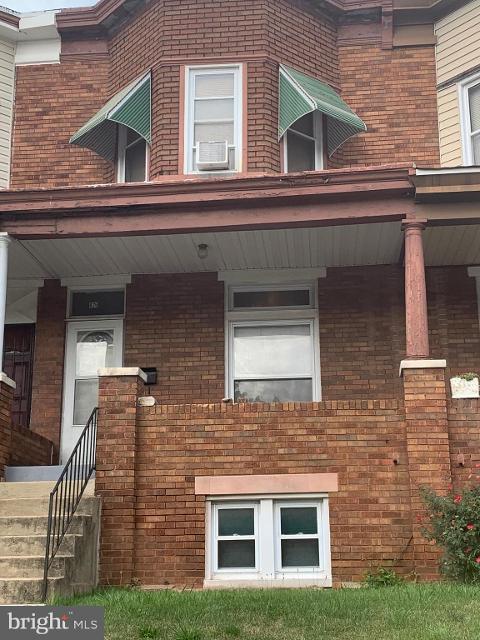 826 Bentalou, Baltimore, 21216, MD - Photo 1 of 14
