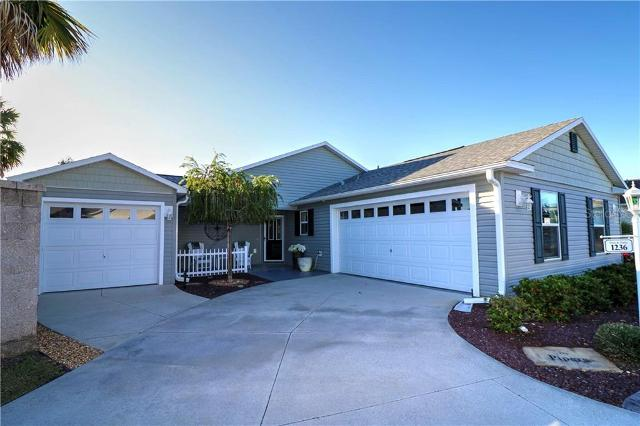 1236 Tambourine Ter, The Villages, 32163, FL - Photo 1 of 46