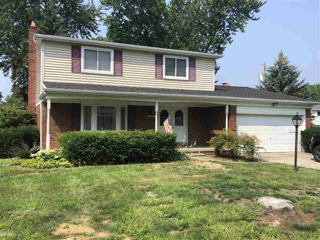 38311 Sarnette, Clinton Township, 48036, MI - Photo 1 of 31