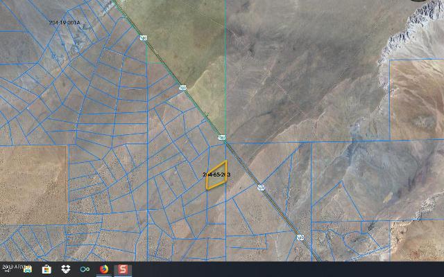 lot 203 River Meadows Rnch Unit 3, Concho, 85924, AZ - Photo 1 of 6