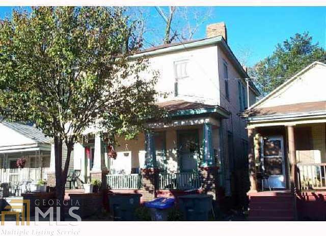 2121 Florance St, Savannah, 31415, GA - Photo 1 of 1