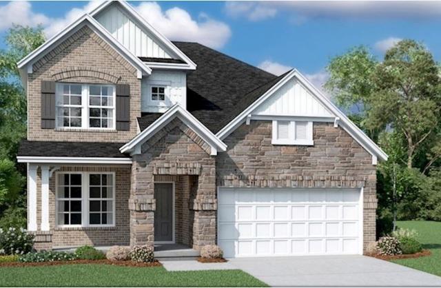3325 Calendula Way Lot 224 N, Murfreesboro, 37128, TN - Photo 1 of 26