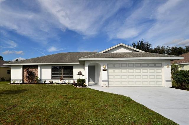 25118 Palisade Rd, Punta Gorda, 33983, FL - Photo 1 of 20
