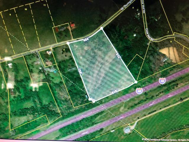 Lot 76 Dumplin Valley Rd W N Of, Kodak, 37764, TN - Photo 1 of 7