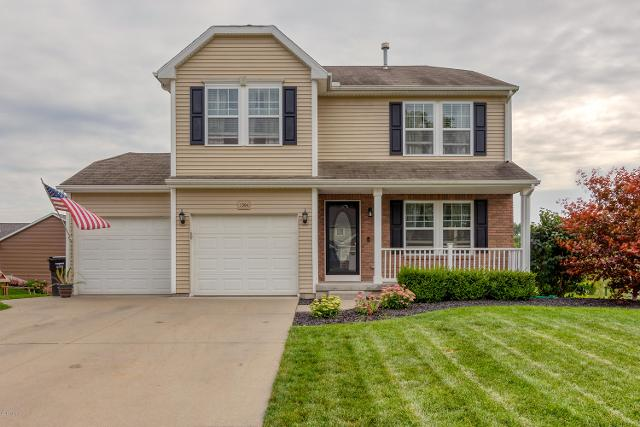 1504 Copperfield, Byron Center, 49315, MI - Photo 1 of 43