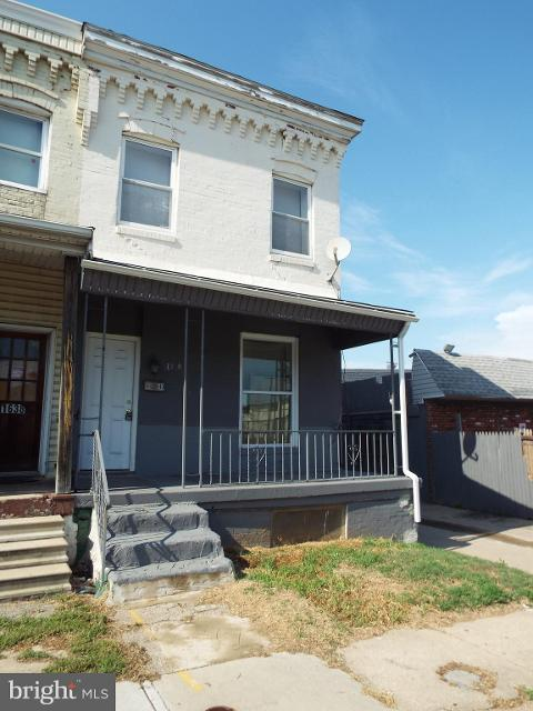 1640 Hazel, Baltimore City, 21226, MD - Photo 1 of 16