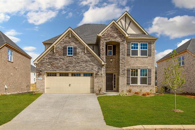 6005 Tivoli Trl Lot 59, Mount Juliet, 37122, TN - Photo 1 of 29