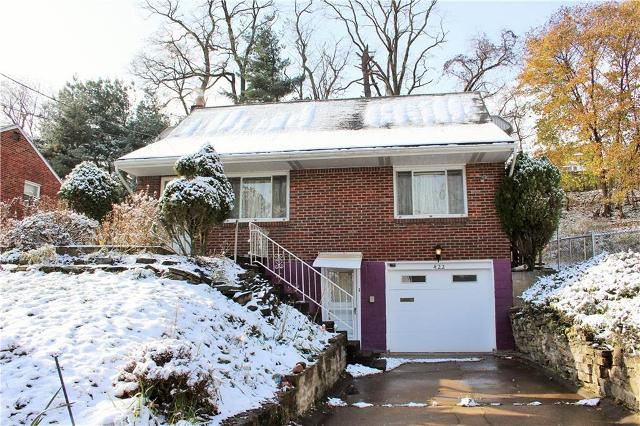 422 Pennwood Dr, Pittsburgh, 15235, PA - Photo 1 of 11