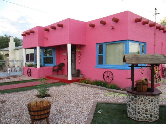208 N Wall Ave, Gila Bend, 85337, AZ - Photo 1 of 33