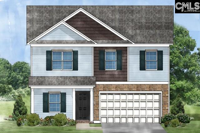 649 Teaberry UnitLot 112, Columbia, 29229, SC - Photo 1 of 36