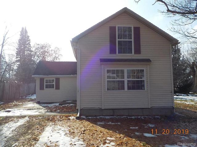5651 Forest Ave, Otter Lake, 48464, MI - Photo 1 of 22