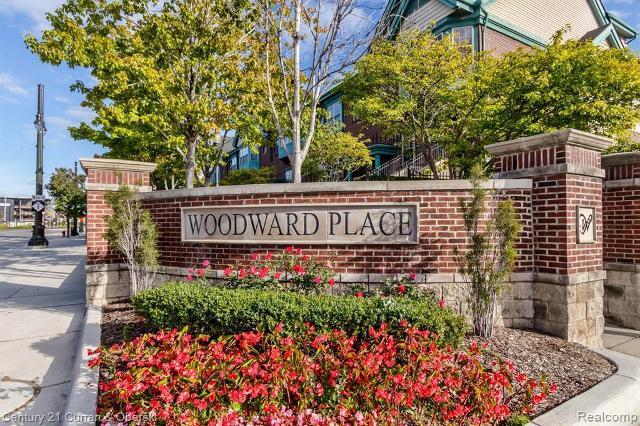 2460 Woodward, Detroit, 48201, MI - Photo 1 of 37