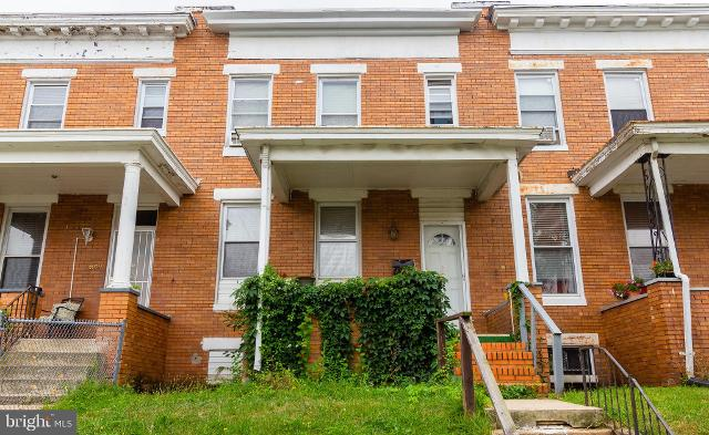 1807 32nd, Baltimore, 21218, MD - Photo 1 of 11