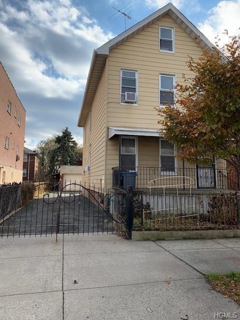 2238 Haviland Ave, Bronx, 10462, NY - Photo 1 of 4