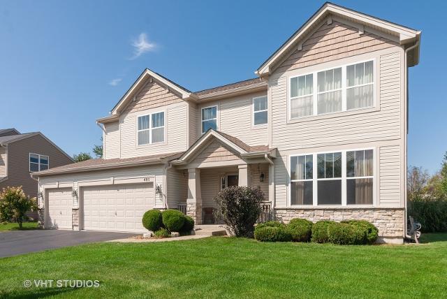 485 Winterberry, Yorkville, 60560, IL - Photo 1 of 23
