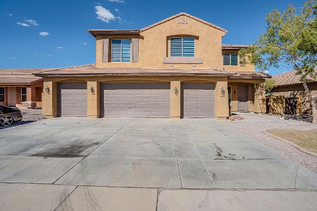 2238 Angel, Queen Creek, 85142, AZ - Photo 1 of 42