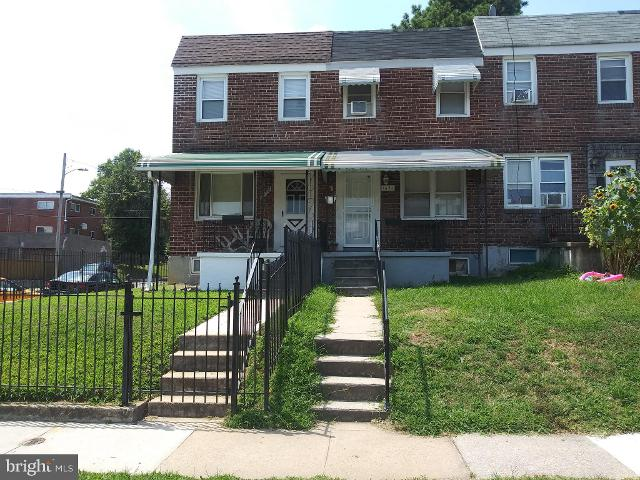 1634 Malvern, Baltimore, 21224, MD - Photo 1 of 6