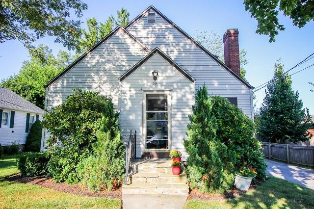 20 Purchase, Worcester, 01606, MA - Photo 1 of 30