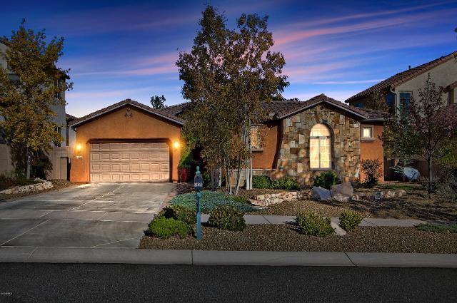 7620 E Bravo Ln, Prescott Valley, 86314, AZ - Photo 1 of 57