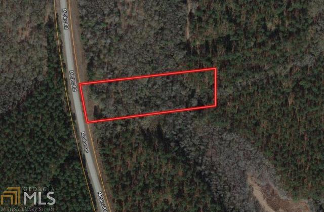 5 Deer Foot Trail Modoc Rd, Swainsboro, 30401, GA - Photo 1 of 2