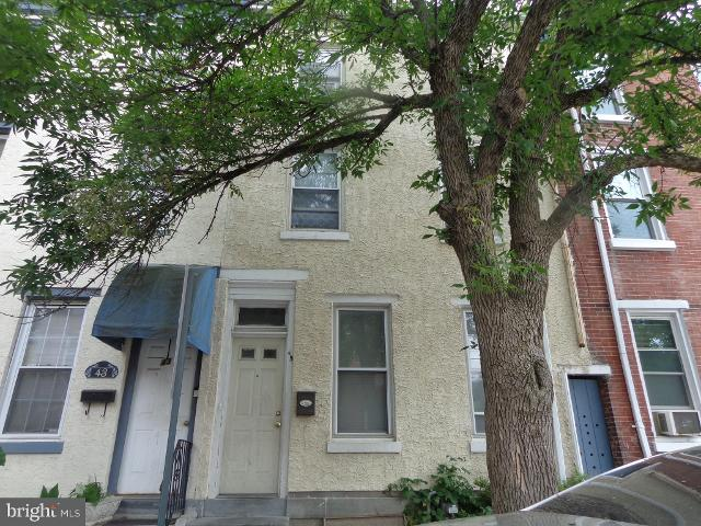 45 Jacoby, Norristown, 19401, PA - Photo 1 of 1