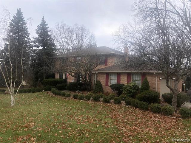 1793 N Kilburn Rd, Rochester Hills, 48306, MI - Photo 1 of 2