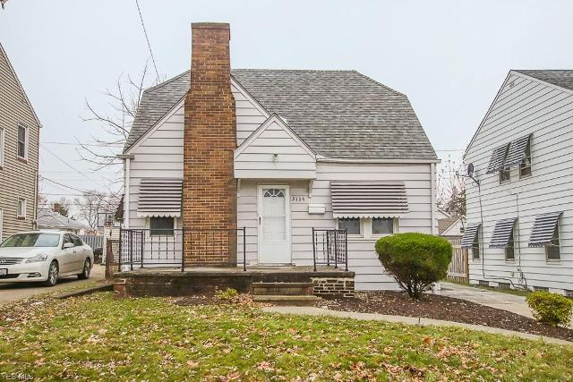 5114 E 113th St, Garfield Heights, 44125, OH - Photo 1 of 18