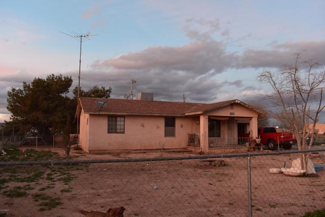50906 W Ray St, Aguila, 85320, AZ - Photo 1 of 6