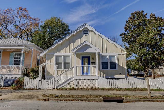 121 N 8th St, Wilmington, 28401, NC - Photo 1 of 26